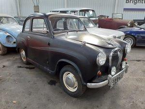 1958 Austin A35 For Sale by Auction