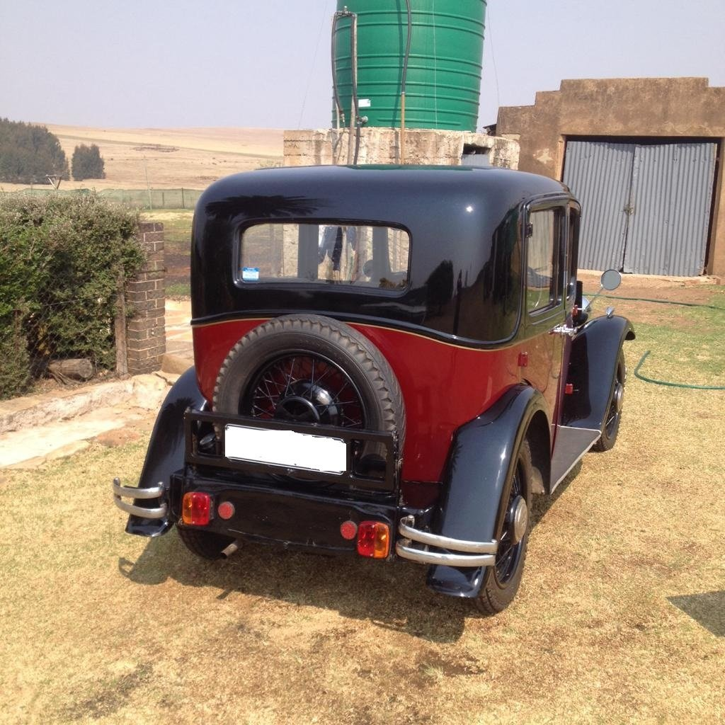 1934 Austin 10 , what a beauty For Sale (picture 2 of 6)
