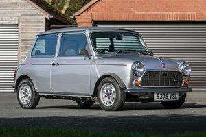 1984 Austin Mini 25 LTD 8,730 miles Just £6,000 - £8,000