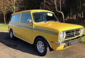 1978 Austin Mini Clubman Estate 45k miles  SOLD
