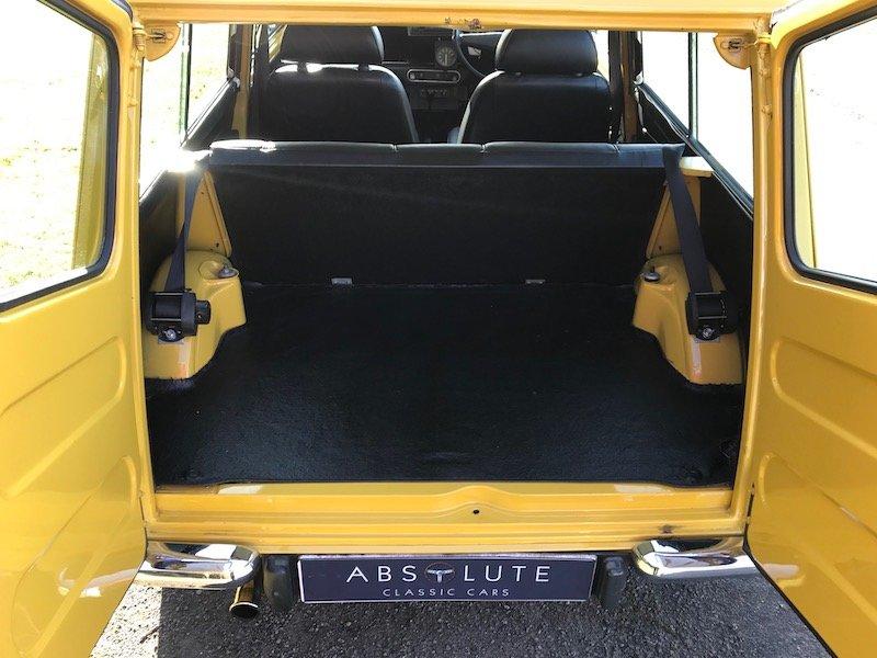 1978 Austin Mini Clubman Estate 45k miles  SOLD (picture 4 of 6)