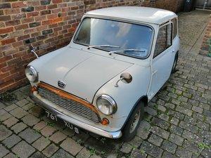 1960 Austin Seven (850 Mini) project For Sale