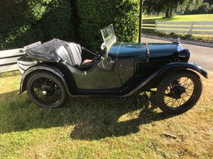 1931 Austin 7 Ulster  For Sale