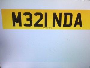M321 NDA