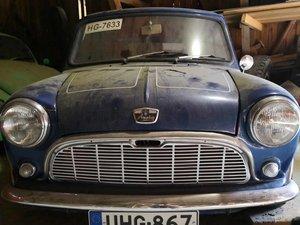 1967 Austin Mini