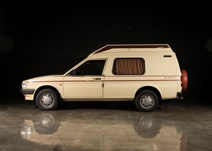 1986 Austin Rover Maestro 500L Countryman SOLD by Auction
