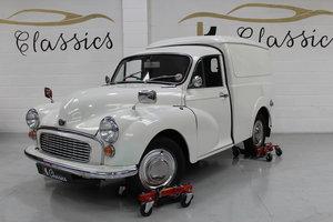 Austin 6CWT Van *SOLD*