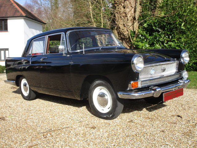 1960 Austin A55 Cambridge Mk2 (Card Payments Accepted) SOLD (picture 1 of 6)