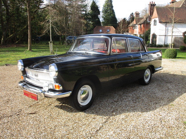 1960 Austin A55 Cambridge Mk2 (Card Payments Accepted) SOLD (picture 2 of 6)