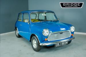 1974 Austin Mini 1000 For Sale