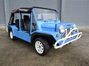 1987 Mini Moke For Sale