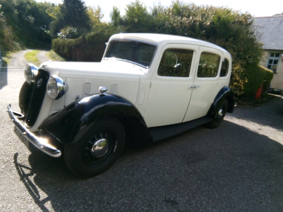 1938 Austin windsor For Sale (picture 1 of 6)