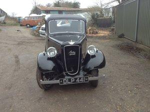 1937 Austin 7  For Sale