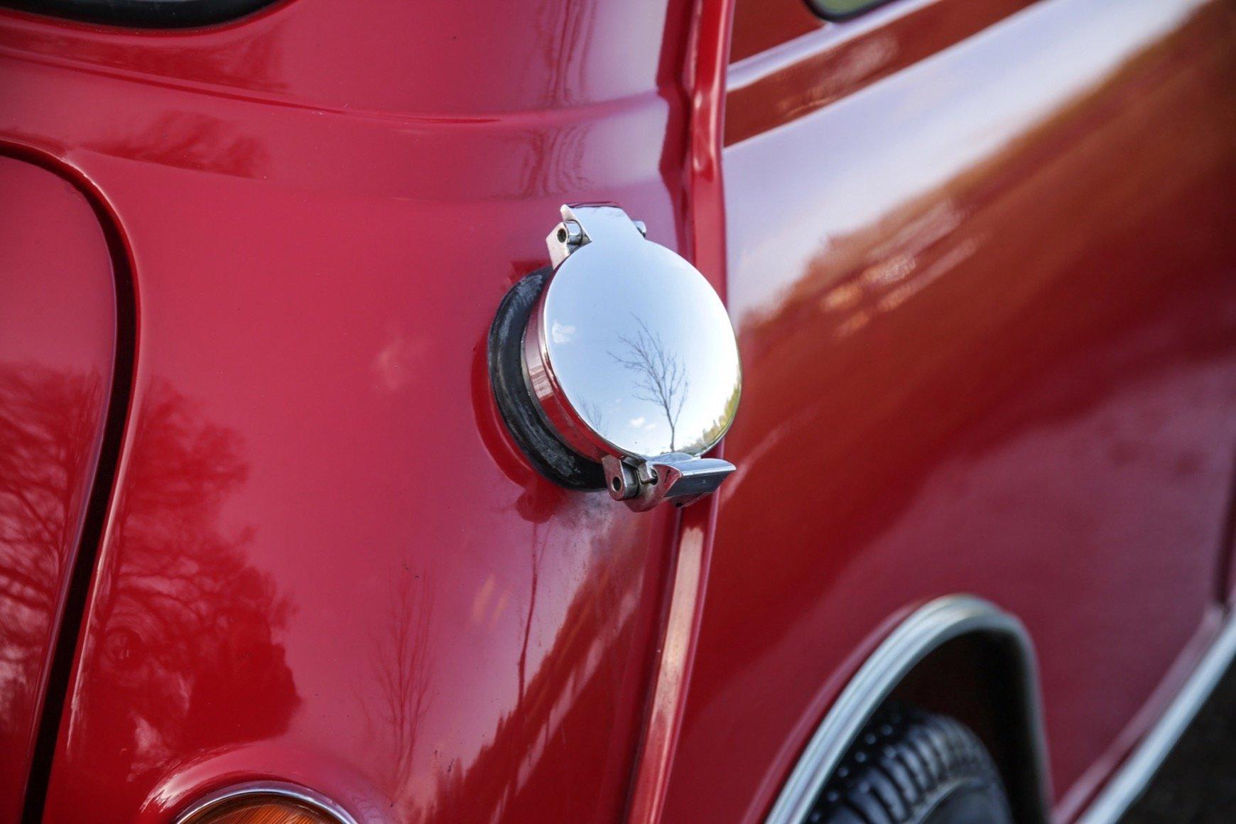 1966 Austin Mini Cooper S For Sale (picture 19 of 20)