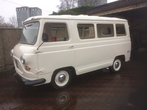 1961 J4 van For Sale