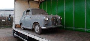 1958 Austin A35 Restoration project / spares