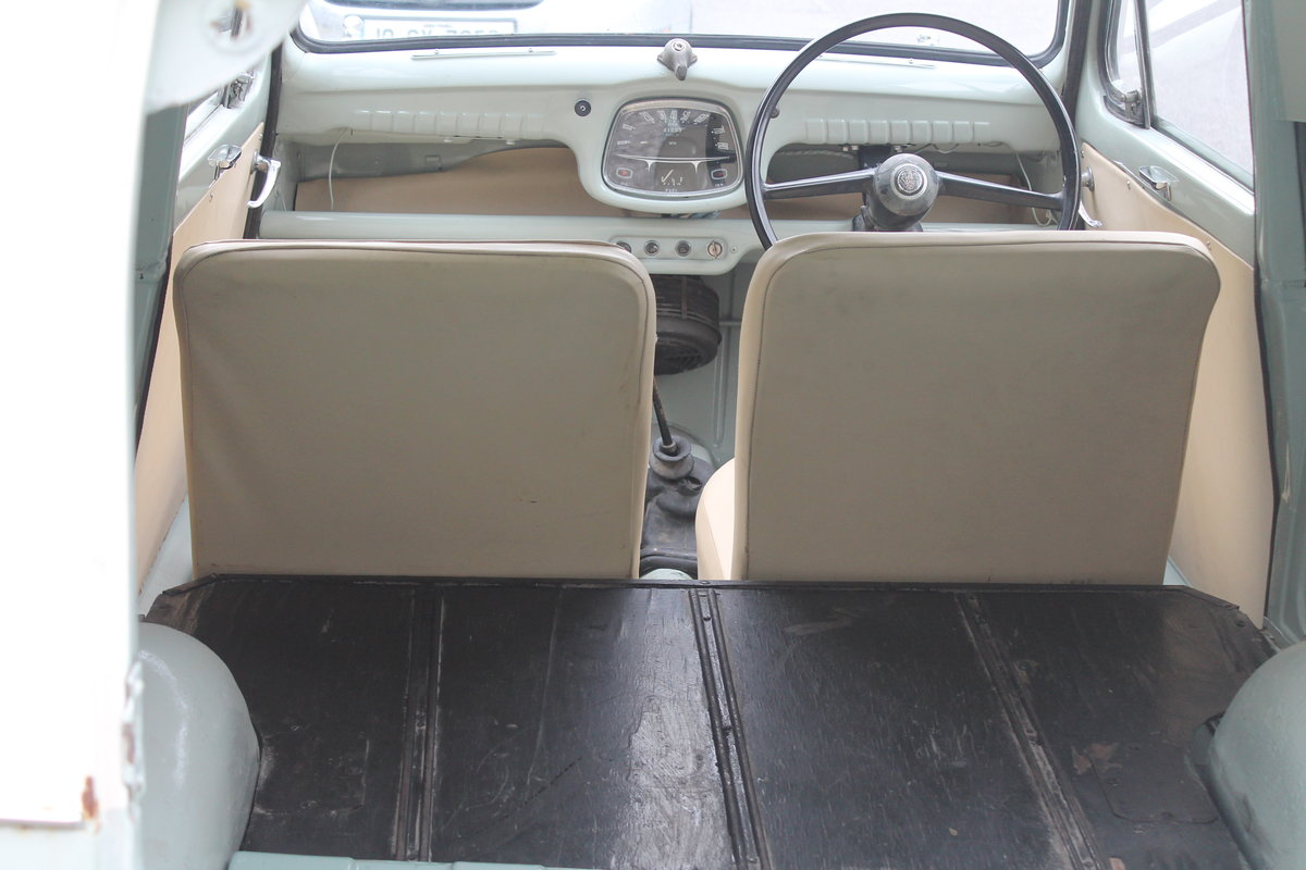 Austin a35 Van 1967 For Sale (picture 3 of 6)