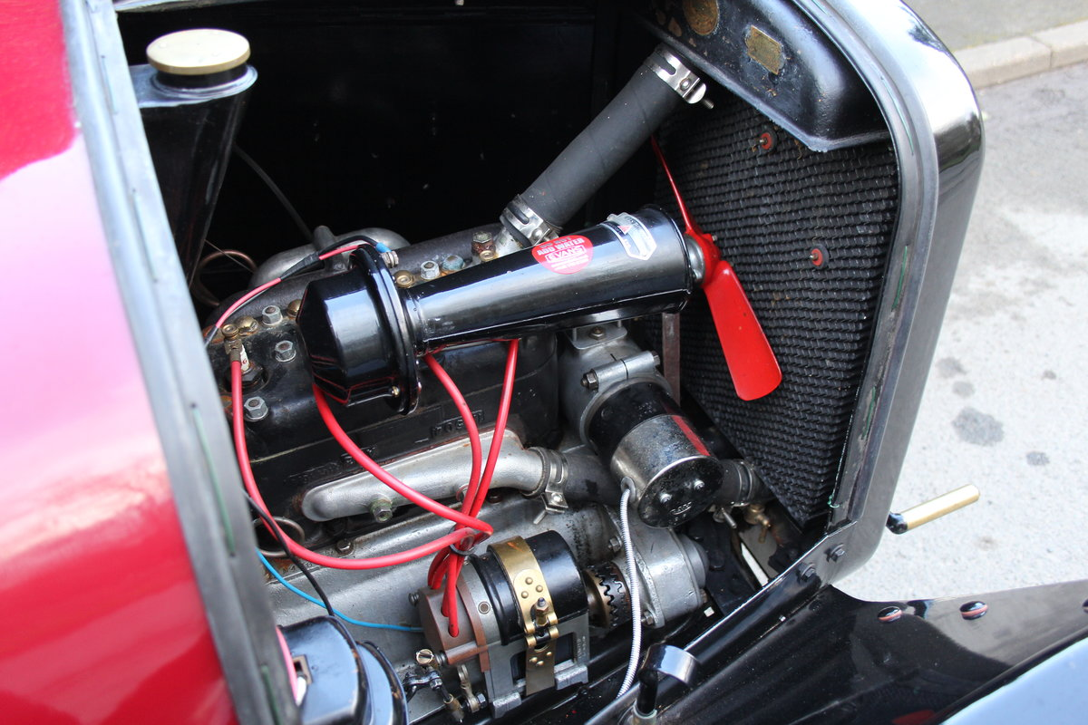 1927 Austin Seven Chummy For Sale (picture 15 of 22)