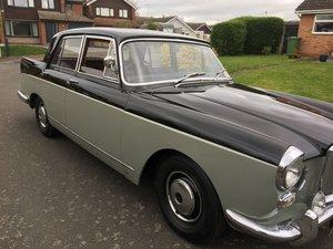 1964 Austin Princess 3 Litre Vanden Plas