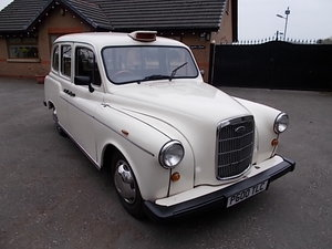 1997 AUSTIN type FAIRWAY LONDON TAXI  For Sale