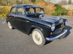 1956 Austin A40 SOLD by Auction