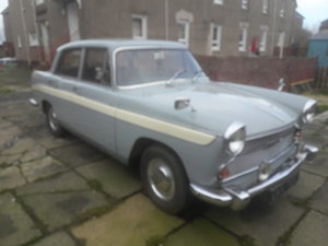 1965 Austin cambridge a60