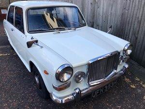 1970  Austin 1300 Vanden Plas Princess Auto