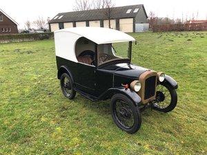 Austin 7 C Cab Van 1929 SOLD