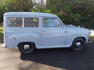 1956 Austin a30 countryman.  Restored. Low miles