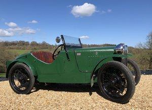 1930 Austin 7 Ulster Replica
