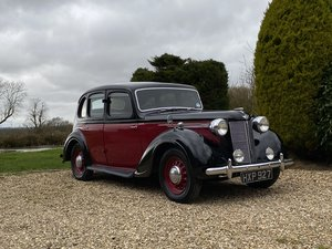 Picture of 1946 Austin 16 BS1 Saloon SOLD