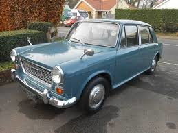 1960 AUSTIN/MORRIS AD0 16 wanted PRIVATE BUYER