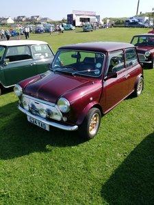 1980 Mini 30 With Genuine  John Cooper Conversion