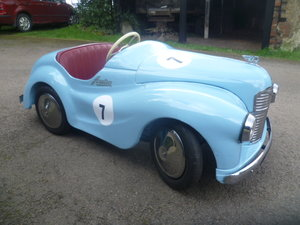 Picture of 1963 AUSTIN J40 PEDAL CAR SOLD