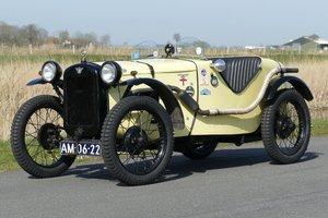 Austin 7 Ulster 1932