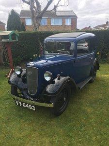 1935 Austin 7 Ruby For Sale