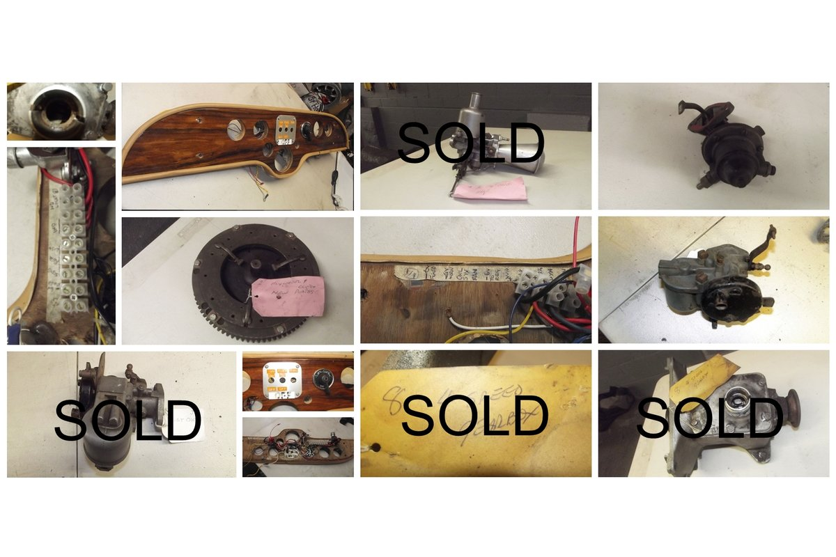 0000 AUSTIN 7 MEMORABILIA FOR SALE For Sale (picture 4 of 6)