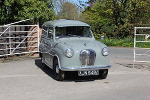1962 Austin A35 Van, Beautifully Presented, Top class standard