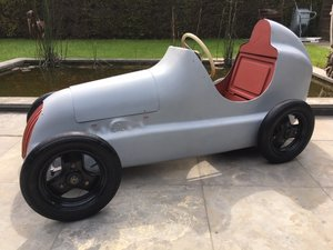 Austin Pathfinder Pedal Car