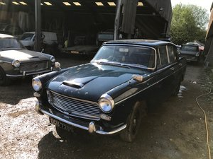 1966 AUSTIN WESTMINSTER A110 DELUXE For Sale