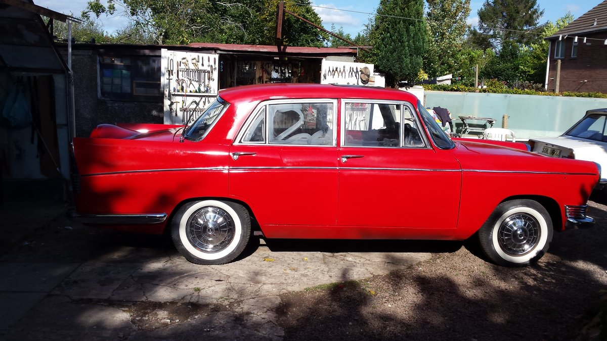 1959 Austin a55  For Sale (picture 1 of 5)