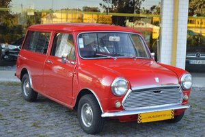 Picture of 1977 Austin Mini 1000 IMA For Sale