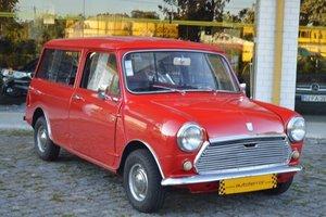 Austin Mini 1000 IMA