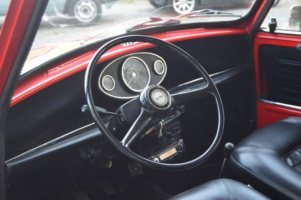 1977 Austin Mini 1000 IMA For Sale (picture 4 of 6)