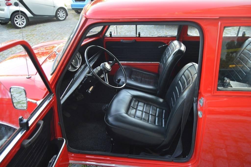 1977 Austin Mini 1000 IMA For Sale (picture 5 of 6)