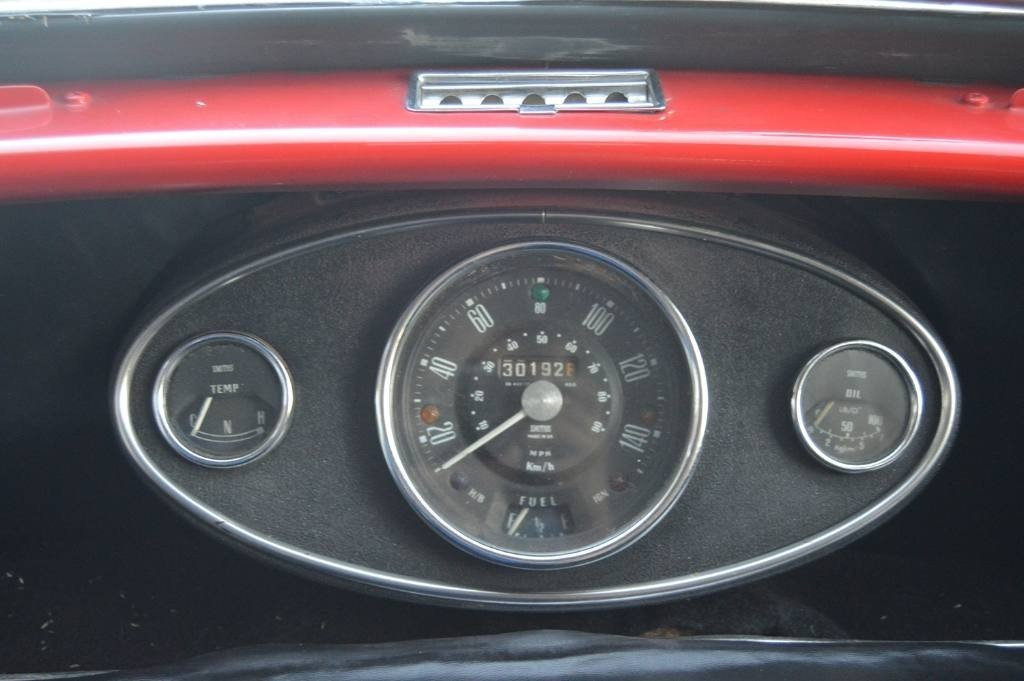 1977 Austin Mini 1000 IMA For Sale (picture 6 of 6)