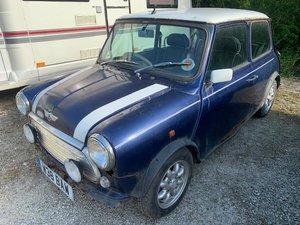 2000 Austin Mini Cooper For Sale by Auction