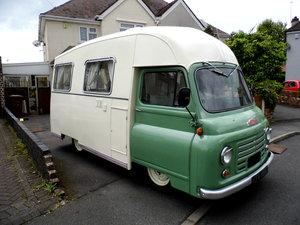 austin 152 cotswold motorcaravan