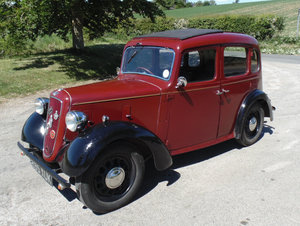 1938 Austin Big Seven For Sale