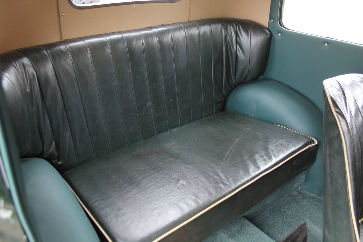 1932 Austin 7 RN Saloon, Great usable Baby Austin SOLD (picture 13 of 17)